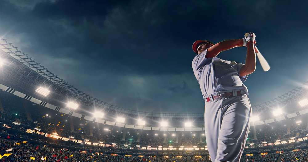 Wyniki meczów baseballu
