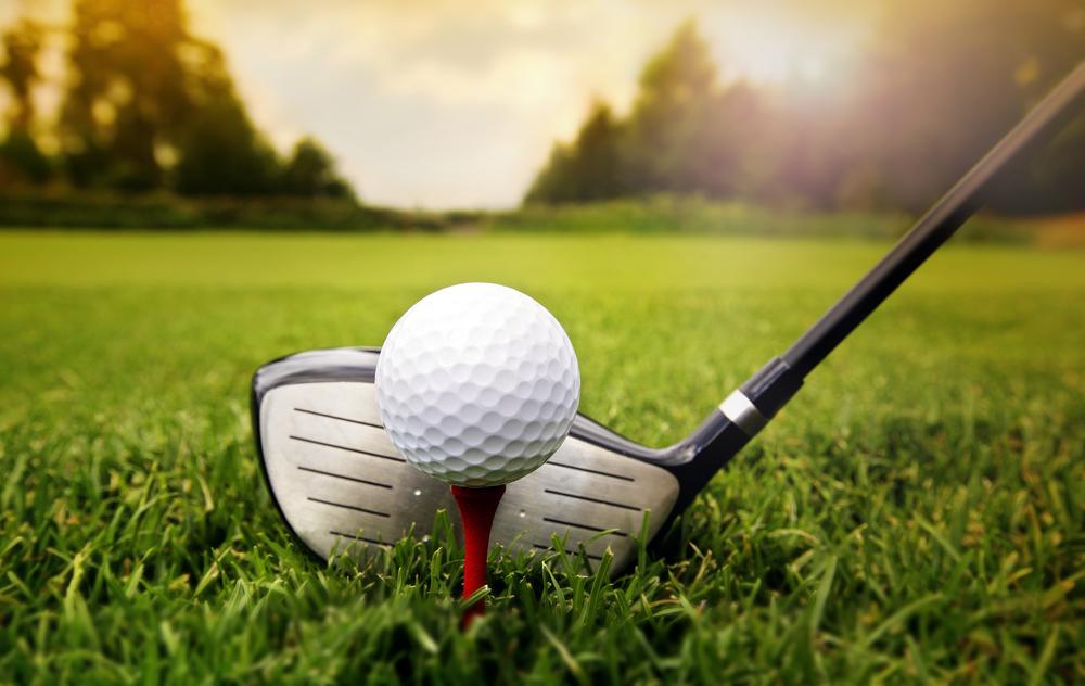 Wyniki meczów golfa