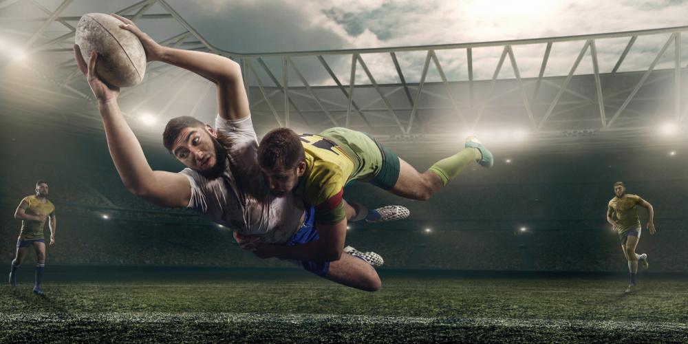 Wyniki meczów rugby
