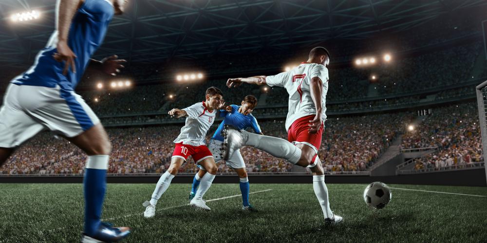 Wyniki piłki nożnej
