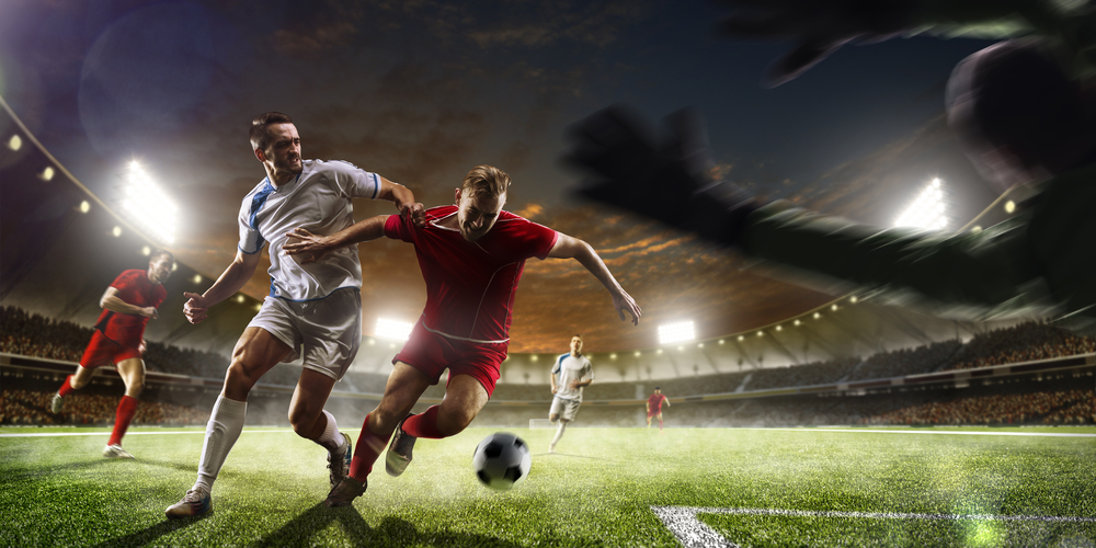 Wyniki piłki nożnej live – szybko i wygodnie