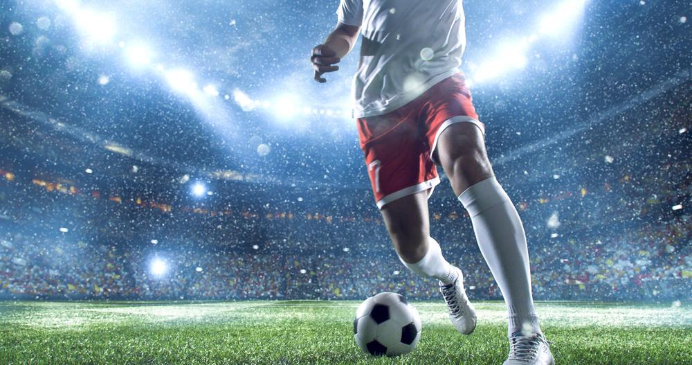 Piłka nożna live – relacja minuta po minucie