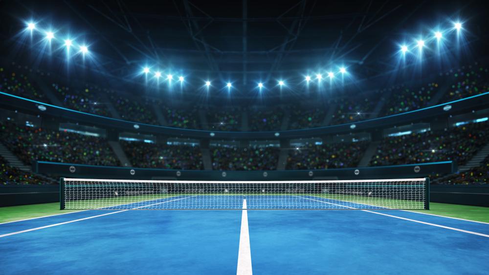 Wyniki tenisa