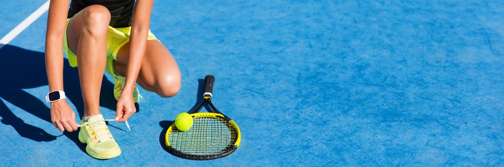 Bądź na bieżąco ze wszystkimi turniejami tenisa