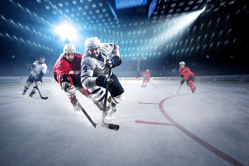 Wyniki hokeju na żywo